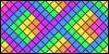 Normal pattern #36181 variation #35574