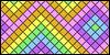 Normal pattern #33267 variation #35576