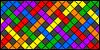 Normal pattern #2121 variation #35579