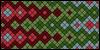 Normal pattern #14512 variation #35592