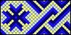 Normal pattern #32261 variation #35603