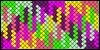 Normal pattern #30500 variation #35626