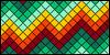 Normal pattern #4063 variation #35644