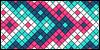 Normal pattern #23369 variation #35651