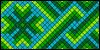 Normal pattern #32261 variation #35660