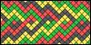 Normal pattern #30302 variation #35670