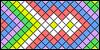Normal pattern #34071 variation #35681