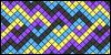 Normal pattern #30302 variation #35703