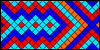 Normal pattern #36309 variation #35708