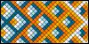 Normal pattern #35571 variation #35717