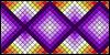 Normal pattern #26544 variation #35747