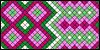 Normal pattern #28949 variation #35779
