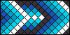 Normal pattern #35712 variation #35789