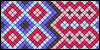 Normal pattern #28949 variation #35802