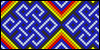 Normal pattern #22752 variation #35819