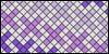 Normal pattern #10848 variation #35826