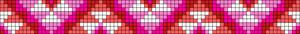 Alpha pattern #24820 variation #35827