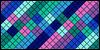 Normal pattern #31171 variation #35829
