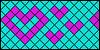 Normal pattern #30643 variation #35838