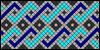 Normal pattern #14702 variation #35845