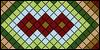 Normal pattern #19420 variation #35854
