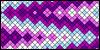 Normal pattern #24638 variation #35860