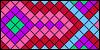Normal pattern #8906 variation #35866