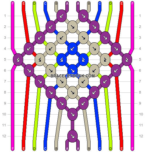 Normal pattern #34952 variation #35878 pattern