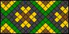 Normal pattern #31859 variation #35885