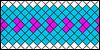 Normal pattern #7603 variation #35932
