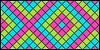 Normal pattern #11433 variation #35951