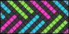 Normal pattern #24280 variation #35955