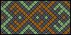 Normal pattern #33552 variation #35967