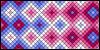 Normal pattern #32445 variation #35983