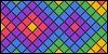 Normal pattern #17297 variation #35990