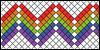 Normal pattern #36384 variation #36014
