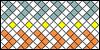 Normal pattern #2560 variation #36016