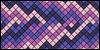 Normal pattern #30302 variation #36021