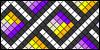 Normal pattern #36349 variation #36046