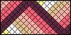 Normal pattern #18966 variation #36056