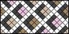 Normal pattern #30869 variation #36071