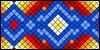 Normal pattern #29819 variation #36085