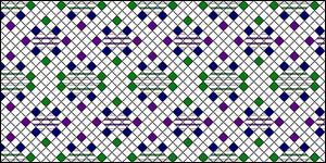Normal pattern #34741 variation #36090