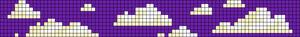 Alpha pattern #34719 variation #36095
