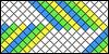 Normal pattern #2285 variation #36108