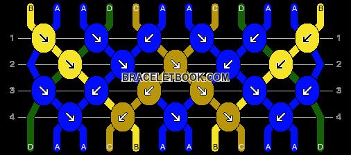 Normal pattern #15593 variation #36124 pattern