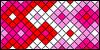 Normal pattern #26207 variation #36127