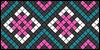 Normal pattern #23826 variation #36134