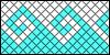 Normal pattern #566 variation #36157