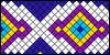 Normal pattern #31629 variation #36174